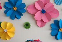 Little crafts / by samantha conde