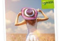 Garnier: Accesorios para tu cabello