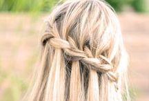 Peinados Garnier