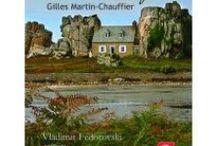 Voyage en France / Des livres qui se passent en France, une ville ou une région...