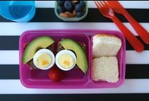 Back to School / From brightening up a brown bag lunch, to quick school-night dinners!  / by King's Hawaiian