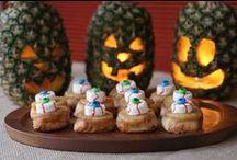 """Happy Hallowaiian! / You say """"Halloween,"""" we say """"Hallowaiian!"""" / by King's Hawaiian"""