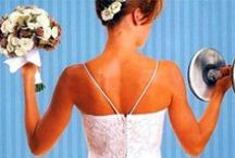 The Wedding Is Coming - Time To Get In Shape / Get in the best shape of your life before your wedding day, One Small Change at a time using the simple and easy Automatic Body App