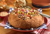 Bread Bowls! / Some things are better in a KING'S HAWAIIAN bread bowl! / by King's Hawaiian