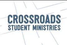 Students / Resources for encouraging middle school and high school students in their relationships with Jesus, along with helpful insights into parenting teens.