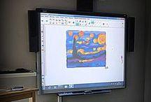 Numérique / TICE / Ecole numérique, applications, outils ...