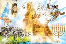 CHRISTIAN / Ilustraciones e ideas de evangelizar