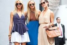 Spring Trends & Lifestyle / Ready to refresh that wardrobe for the warm weather?