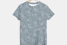Women T-Shirts / All-Over T-Shirts