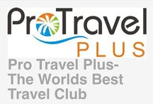 PRO TRAVEL PLUS / FINALLY! A #System That Combines THE TWO HOTTEST #BUSINESS TRENDS ON THE #INTERNET http://t.co/A51N0C0cka