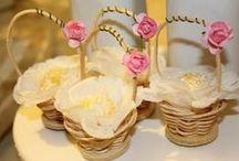 Festa Junina / decoração, comidinhas e bebidas, doces e lembrancinhas para festa junina