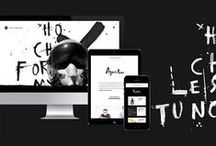 Website Development & Design / Web development and design