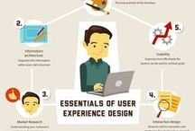 UX / Usability and stuff