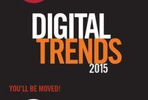 Digital Marketing / All things digital marketing
