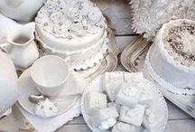 SWEETS / wedding cake cup cake buffet  etc..