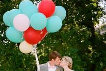 balloon / balloon idea