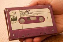 Retro-Awe-Grade / It's retro baby