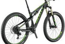 Dağ bisikleti / Mountain biking / Dağ bisikleti sporu ile ilgili rotalar, markalar, gelişmeler, organizasyonlar, yarışlar, buluşmalar
