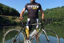 Yol Bisikleti / Road bike