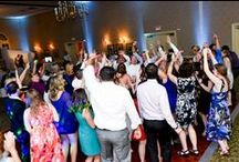 Music Man Entertainment - DJ Pics! / Fun Party Pics from Weddings I've DJed! www.MusicManEntertainment.com / 518-842-4065