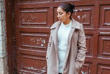 Fall & Winter Style / Favorite looks for the season--to keep you looking cute and staying warm all season long