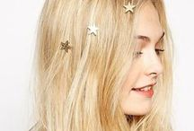 FESTIVAL HAIRSTYLES / Something New Fashion Festival Hairstyles Inspiration | SNF www.somethingnewfashion.com