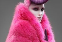 Source of inspiration / What inspires me for conceiving a fashion story <3