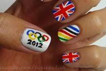 nails / by Kathleen Del Duca
