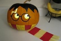 Halloween / by Debbie Tate