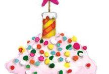 Birthday Fun / by Lisa Garbrick