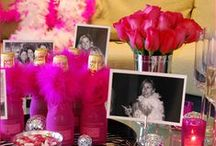 ViCTORiA's SECRET Fashion Show Viewing Party ♥ / by Holly Mitchelson