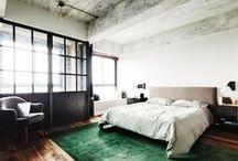 Bedrooms / dormitorios