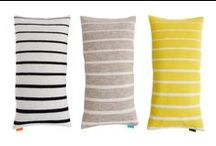 Pillows / Cojines