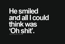 Fun sayings!