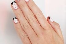 Nail Art & Design / Everything to do with nails! Nail art, nail candy, nail polish, nail design!