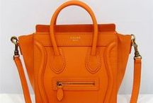 Bag Obsession / Bags, satchels, totes, clutches, wallets, etc.  / by Eileen C