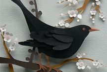 paper artists and papercuts