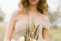 Daydreamer Bride / a hopeless romantic who has spent a lifetime envisioning her fairy tale wedding - the daydreamer bride