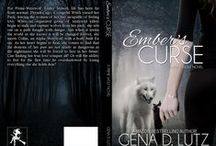 Ember's Curse / Book 1 in the Prime Wolf series