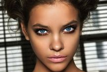 Makeup obsession  / by Kilee Stepper