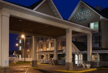 Montana, USA / Country Inn & Suites By Carlson / by Country Inns & Suites