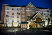 Georgia, USA / Country Inn & Suites By Carlson, Georgia, USA / by Country Inns & Suites
