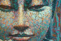 art  - asian