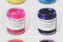 Colour Obsession / mirabella is inspred by colour....bright and brighter and brightest / by Mirabella Beauty