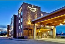 Illinois, USA / Country Inn & Suites By Carlson, Illinois, USA / by Country Inns & Suites