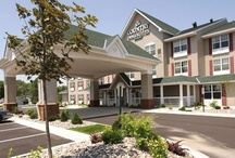 Minnesota, USA / Country Inn & Suites By Carlson  / by Country Inns & Suites