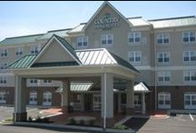 Maryland, USA / Country Inn & Suites By Carlson, Maryland, USA
