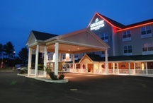 Wisconsin, USA / Country Inn & Suites By Carlson, Wisconsin, USA / by Country Inns & Suites