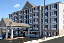 Virginia, USA / Country Inn & Suites By Carlson, Virginia, USA / by Country Inns & Suites