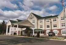 Michigan, USA / Country Inn & Suites By Carlson / by Country Inns & Suites